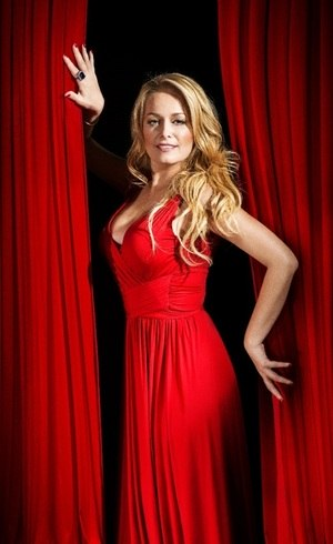 Luciana Vendramini vai apresentar programa na TV Cultura