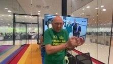 Prestes a depor na CPI, Luciano Hang publica vídeo com algema
