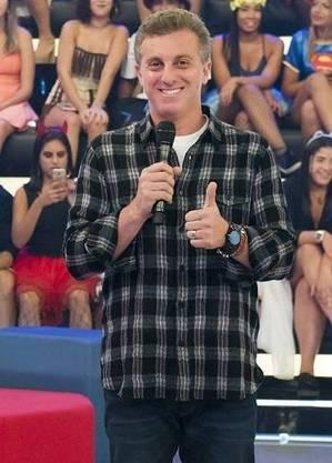 Luciano Huck vai para os domingos da Globo em 2022