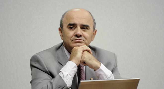 Luciano Maia se posicionou contrário à redução automática do foro para governadores