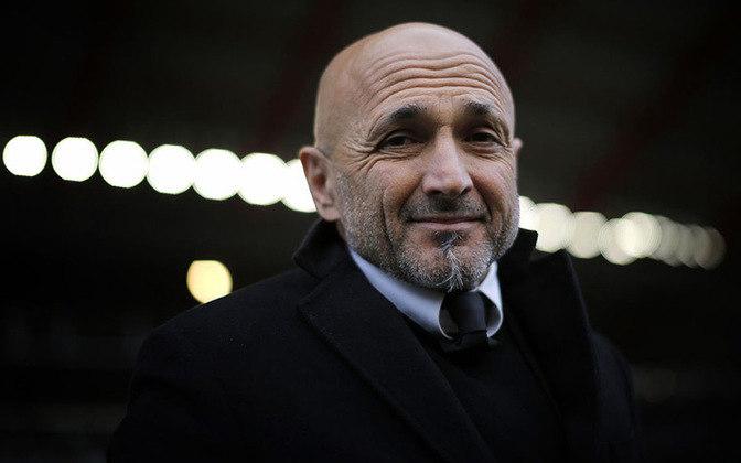 Luciano Spalletti – italiano – 62 anos – sem clube desde que deixou a Inter de Milão, em maio de 2019 – principais feitos como treinador: conquistou dois Campeonatos Russos (Zenit)