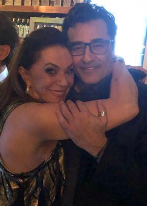 Internado, Luciano Szafir está 'psicologicamente bem', diz mãe – Entretenimento