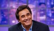 Quadro de Luciano Szafir se agrava e ator é transferido para CTI