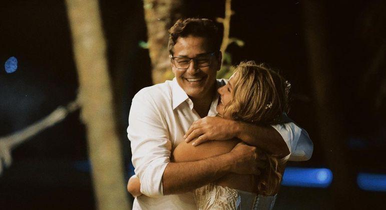 Sasha Meneghel completa 23 anos e ganha homenagem do pai, Luciano Szafir
