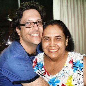 Lúcio Mauro e Lilita