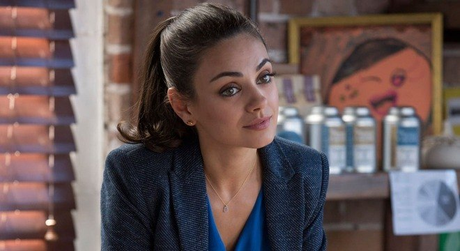 Luckiest Girl Alive | Mila Kunis vai estrelar no filme da Netflix