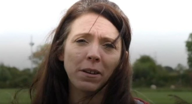 Viver com a hipersonia idiopática é uma espécie de tortura, diz Lucy