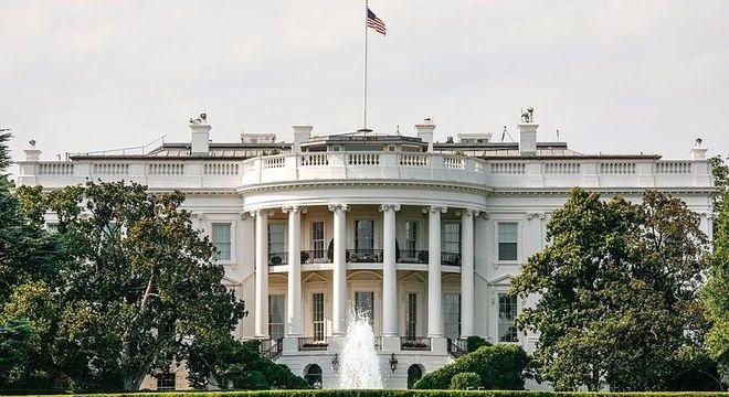 Casa Branca pede aprovação para vendas de armas para Taiwan