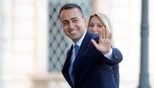Ministro italiano quer deslocar embaixada de Cabul para Doha