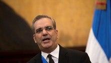 República Dominicana instalará cerca na fronteira com Haiti