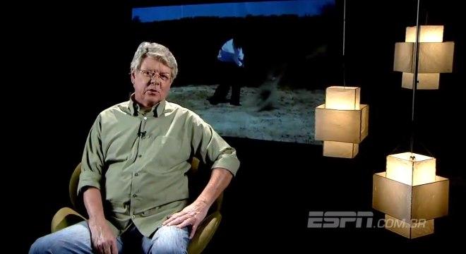 Luis Alberto Volpe trabalhou durante 20 anos na ESPN