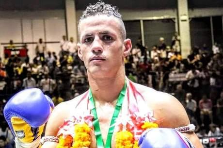 Cajaiba foi campeão na última semana na Tailândia