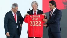 Presidente do Benfica é detido em meio a inquérito de fraude fiscal
