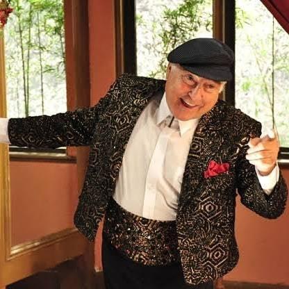 Famosos lamentam morte do ator Luis Gustavo, aos 87 anos – Fotos