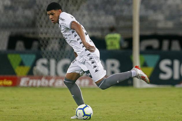 Luis Henrique - O jovem atacante do Botafogo chama atenção de clubes como Benfica, Wolverhampton e Leicester, segundo o jornalista Nicolò Schira. Em abril, Ricardo Rotenberg, membro do Comitê Executivo de Futebol do Alvinegro, divulgou o valor da multa rescisória do atleta:  30 milhões de euros (R$ 179.066.689,00 na cotação atual)