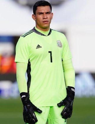 Luis Malagón: 24 anos – goleiro – Club Necaxa (MEX) – Valor de mercado: 2 milhões de euros.