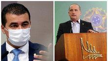 CPI cancela acareação entre Onyx e Luis Miranda e ouvirá advogado