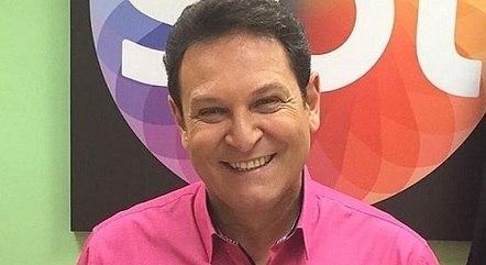 """Luís Ricardo assume o """"Roda Roda"""" do SBT"""