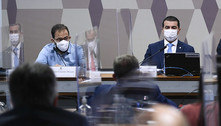Pazuello desabafou sobre boicote a vacina nacional, diz deputado à CPI