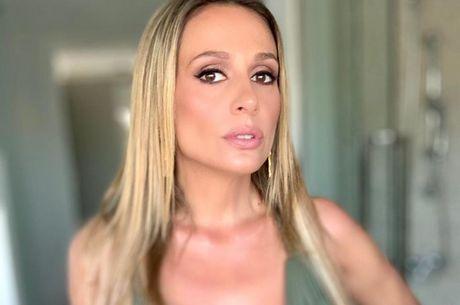 Luisa Mell diz ter sido humilhada por irmã de Britto