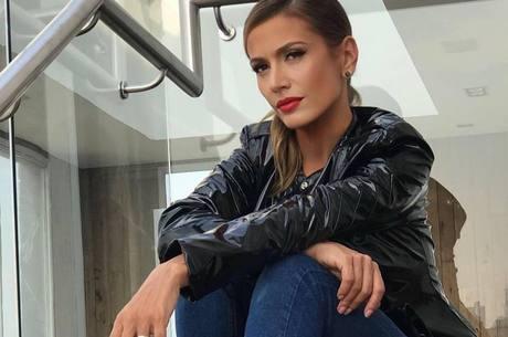 Luisa Mell denuncia homem que mal trata mula