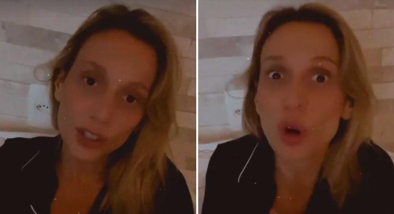 'Eu choro todos os dias', diz Luisa Mell sobre violência médica