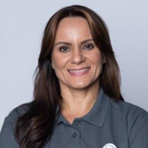 Luísa Parente participa de evento do MEC
