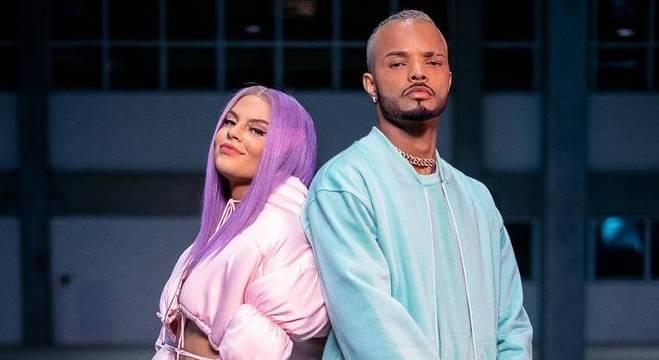 Luísa Sonza lança 'Toma' com MC Zaac nesta sexta-feira (31)