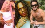 Na Semana da Música, que começa a ser celebrada nesta segunda-feira (16), o R7 convidou Luísa Sonza, Luan Santana, Vitão para contar quais os lançamentos de 2020 preferidos deles. Além do trio, Marília Mendonça, MC Guimê, Matheus e Cauan, Pablo e Gustavo Mioto também entregaram quais álbuns compõe as respectivas playlists.Lady Gaga, Taylor Swift, Ivete Sangalo e Tierry foram citados mais de uma vez pelas celebridades. Confira, a seguir, as obras prediletas dos artistas*Estagiária do R7, sob supervisão de Camila Juliotti