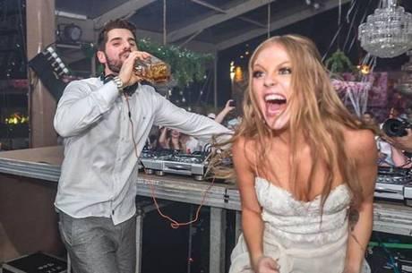 """Luísa Sonza mostra """"realidade"""" de seu casamento"""