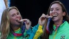 Bronze em Tóquio, Luísa Stefani vence maior título da carreira