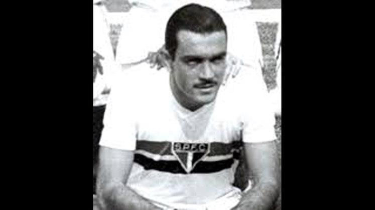 Luisinho jogou pelo São Paulo de 1930 a 1934 e de 1941 a 1946.