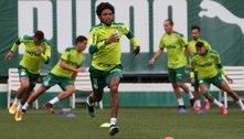 Palmeiras tem baixas para encarar o Atlético-GO pelo Brasileirão