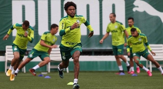Luiz Adriano desfalcará o Palmeiras novamente