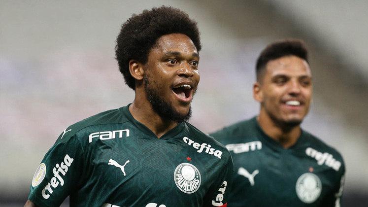 LUIZ ADRIANO- Palmeiras (C$ 10,80): Com quatro gols em nove partidas e sendo o cobrador de pênaltis do Verdão, tem potencial para se aproveitar dos desfalques do Flamengo no Allianz Parque, principalmente na defesa!