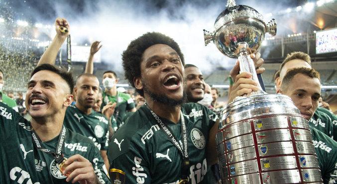 Palmeiras, de Luiz Adriano, estreia em 7 de fevereiro no Mundial de Clubes