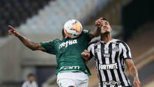 Palmeiras e Santos apostam na base para avançar no Paulista