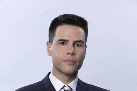 Luiz Bacci comanda especial Coronavírus - Plantão