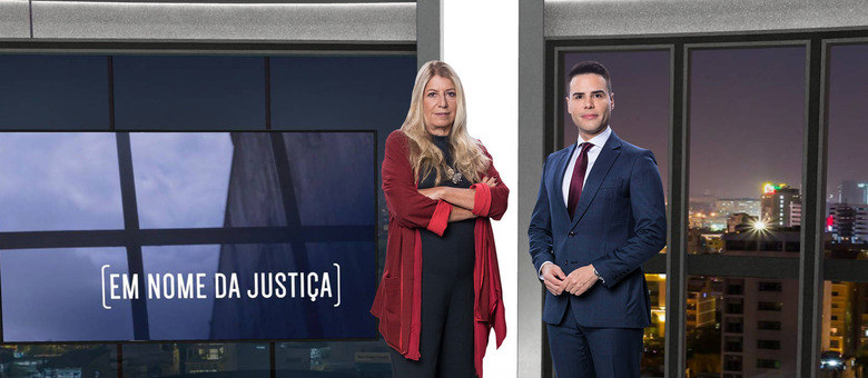 Sob o comando de Luiz Bacci e com os comentários de Ilana Casoy, o programa procura solucionar dúvidas sobre crimes que marcaram  o Brasil