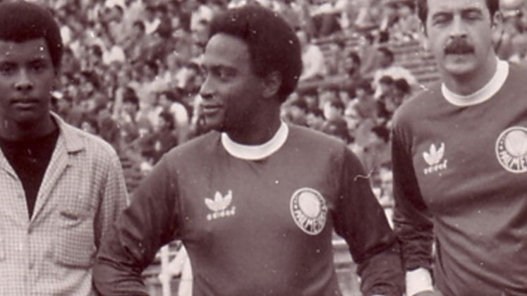Luiz Carlos Feijão: O cinema levou Luiz Carlos Feijão a ser comparado ao Rei do Futebol. O menino de 16 anos, formado na base do Palmeiras, aceitou interpretar Edson Arantes do Nascimento, quando jovem, no filme