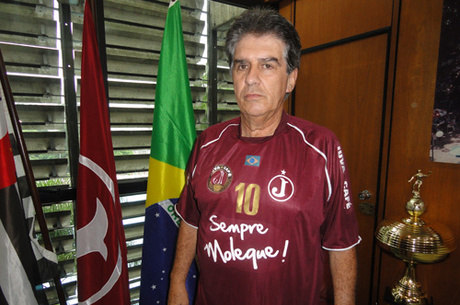 Ferreira também foi técnico do Juventus