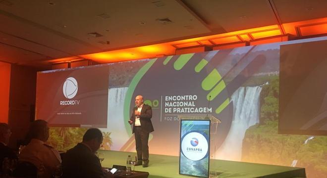 Luiz Cláudio Costa falou sobre a importância de combater as fake news