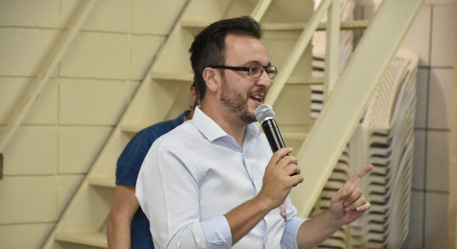 Chapa de Luiz Dalben em Sumaré (SP) reúne PT, PSL, PSDB e outros partidos