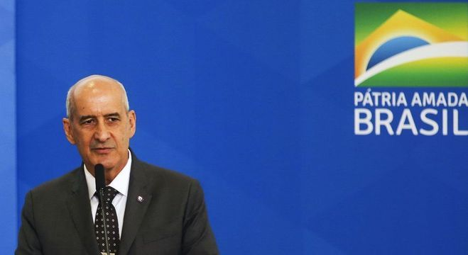 Ministro é responsável pela articulação política do Governo Federal