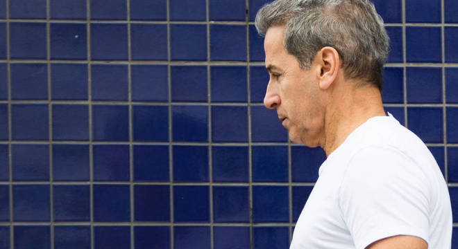 Ex-senador Luiz Estevão vai cumprir restante da pena no regime semiaberto