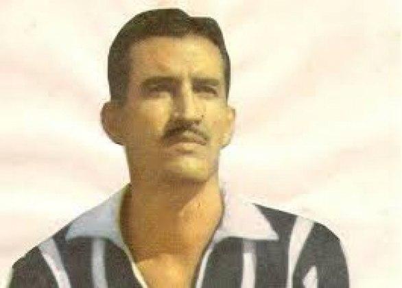 Luiz Fabbi - Corinthians 2 x 0 Estrela Polar - 1910 - O primeiro gol da história do Corinthians foi marcado por Fabbri, um italiano radicado em São Paulo. O tento entrou para a história do clube.