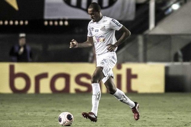 Luiz Felipe — O zagueiro tem acordo com o clube até 31/12/2024 e vale, segundo o site Transfermarkt, 400 mil euros (cerca de 2,2 milhões de reais)