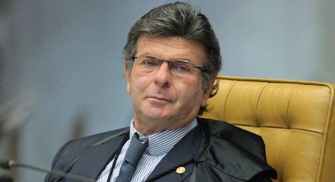 Dallagnol 'não deveria nem ter acesso a Fux (foto)', diz o juiz americano