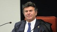 Ministro Fux suspende por tempo indeterminado juiz de garantias