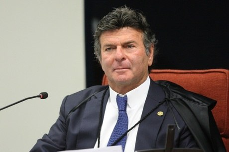 O ministro do Supremo Tribunal Federal Luiz Fux